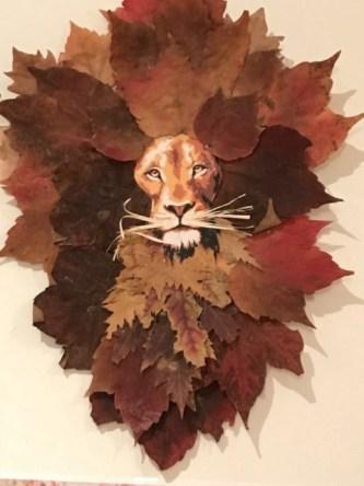 tete Lion 2